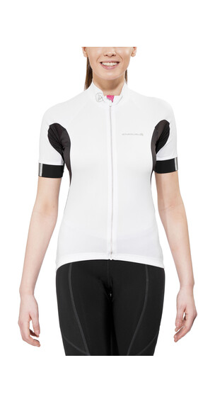 Endura FS260 Pro II Koszulka kolarska biały